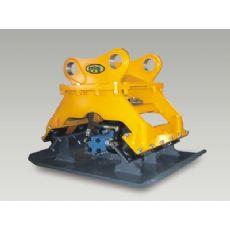 德沃斯工程公司提供质量硬的夯实器