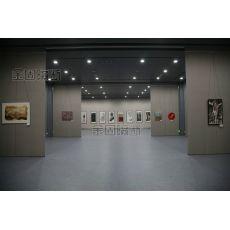 美术馆活动隔断展板口碑一流:低价美术馆活动隔断展板