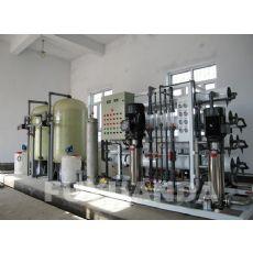【江苏】【天津】实验室用超纯水机生产厂家-天瑞