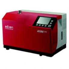 上海伯东德国普发氦质谱检漏仪ASM 340