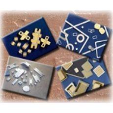 钨铜合金材料(电子封装片) 电子封装材料钨铜片