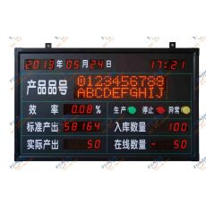 LED电子看板