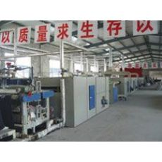 嘉兴地毯上胶定型机_规模最大的地毯上胶定型机制作商