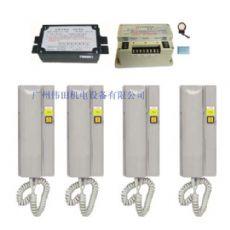 NKT12电梯对讲监控主机NBT12(1-1)A/B