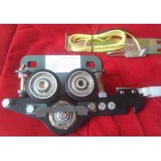PB81广日门锁,LD-PB81电梯门锁装置
