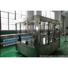 大桶水灌装机生产线/小型桶装水设备供应|大桶灌装设备价格