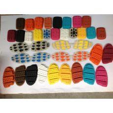 哪里卖PVC滴塑鞋底流水线设备,利鑫机械销售15019051766