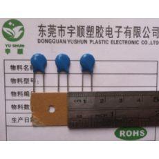 7D681K压敏电阻