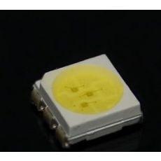 5050贴片LED 超高亮 5050红灯 5050红光 5050红色 发光二极管