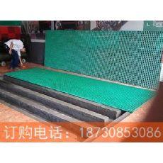 洗车房格栅漏水盖板、汽车工位排水沟板
