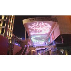 供应内蒙古LED天幕价格、LED天幕厂家
