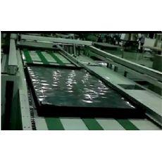 太阳能板边框硅胶密封生产线点胶机XT-3515