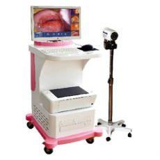 TR6000C(标准型单屏) 数码电子阴道镜