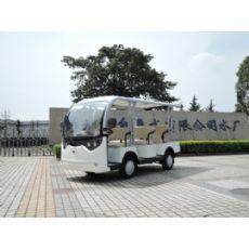 重庆旅游观光电动车