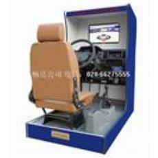 南宁汽车驾驶模拟批器,广西透明或实物整车解剖模型,车辆安全带保护作用体验装置,心肺复苏训练模拟人
