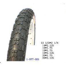 18*1.75自行车外胎