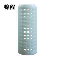 筒子染色管20年专业厂家直销高分子材料不沾色耐高温染色管