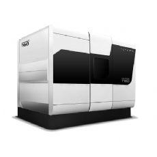 智能数控通过式打磨机床T60