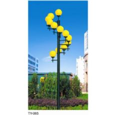 达州庭院灯生产安装一体18108245529