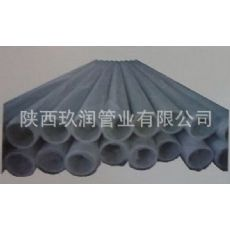 HDPE实壁管材 排水管