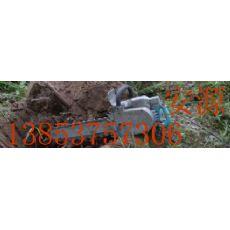 电动挖树机 掘苗修坨收底断根整枝一次完成安源牌起苗机