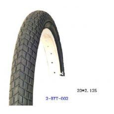 20*2.125自行车外胎