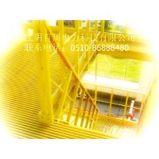百川玻璃钢护栏
