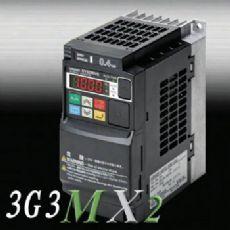 欧姆龙通用变频器3G3MX2-A4040