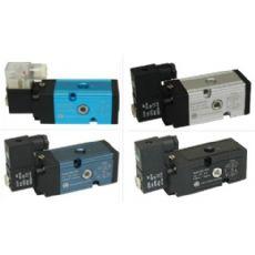 单电控气动阀,电磁阀,电磁换向阀