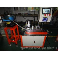 供应塑料热溶焊接机