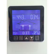 麻将机室新风控制系统控制器