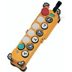 F23-C六路双速遥控器