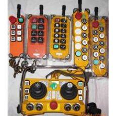 F23-D双速起重机遥控器