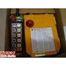F24-10S 天车无线遥控器
