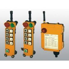 F24-8S 门吊无线遥控器