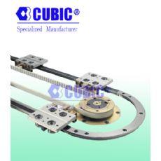 天津单轴机械手 智能组合单元 电动滑台 十字滑台 精密定位工作台 直线模组 直角坐标机械手 电动电缸