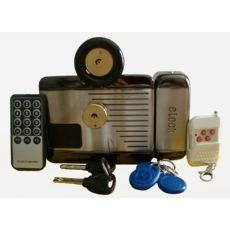 福建感应刷卡一体电控锁销售