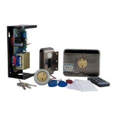 晋江电控锁产品,电插锁安装