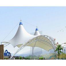 景观膜结构价格景观膜结构设计