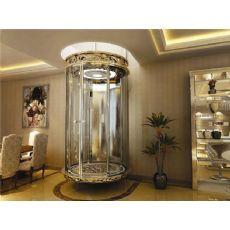 上海小型电梯电梯,质量好的电梯别墅,小型别墅崇明岛山西家用v电梯不图片