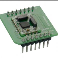 PNI实惠低功耗双轴磁传感器磁力计SMAG2