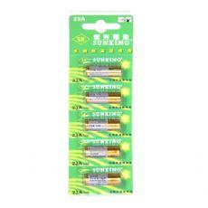 12V门铃电池 新光组合电池 23A电池