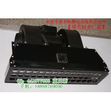 ST-106A离子风鼓,工业除静电除尘离子风机