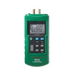 数字风压计 风压测试仪