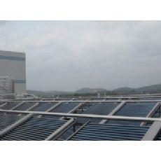 大连太阳能热水工程安装