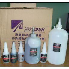 供应橡金属粘橡胶瓷器、粘玻璃器皿胶水胶粘陶瓷