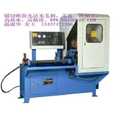 U盘接口切割机 高速自动精密切铝机 铝型材锯床