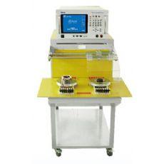 双工位/7通道电机定子测试仪