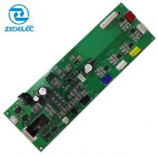 理疗按摩床电路板设计开发电子加工一条龙服务