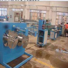 供青海西宁塑料机械制造和格尔木塑料编织袋生产线